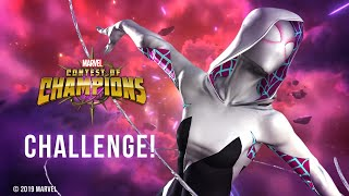 Marvel Contest of Champions: Summoner Showdown | Week 4