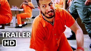 BROOKLIN NINE-NINE Season 5 Trailer (2017) Andy Sandberg, Comedy, TV Show HD