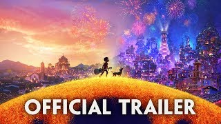 "Official US ""Find Your Voice"" Trailer - Disney/Pixar"