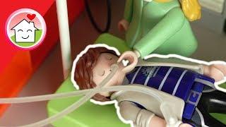 Playmobil Film deutsch - Papa hat Bauchschmerzen - Zöliakie - Kinderfilme von Family Stories