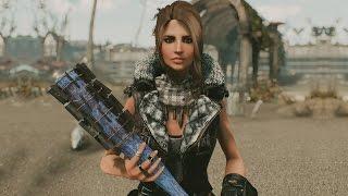 fallout 4 mods pc