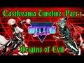 The Castlevania Timeline Part 1: Origins...mp3