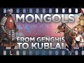 Mongols Season 1 Full - from Genghis to ...mp3