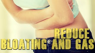 How To Reduce Bloating   Get Rid Of Gas In Stomach Fast