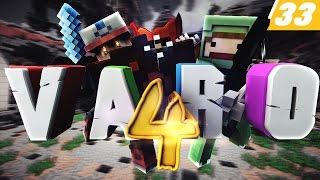 1. STRIKE • Minecraft VARO 4 #33   Fazon