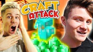 Mein KRASSES Geschenk an DNER   Craft Attack 5