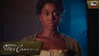 Rosaline Makes a Deal with Lord Capulet - Still Star-Crossed 1x3