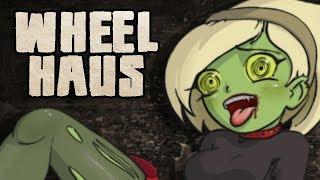 ZOMBIE NEXT DOOR - Wheelhaus Gameplay
