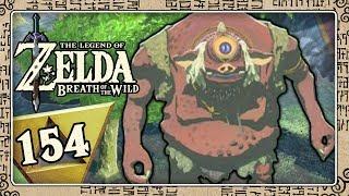 THE LEGEND OF ZELDA BREATH OF THE WILD Part 154: Das Geheimnis der drei Riesen