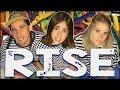 Rise - Walk off the Earth Ft. Gabriela B...mp3