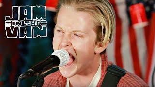 "SWMRS - ""Turn Up"" (Live at JITV HQ in Los Angeles, CA 2016) #JAMINTHEVAN"
