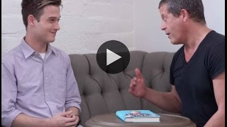 How Hollywood Medium Tyler Henry Channels The Other Side