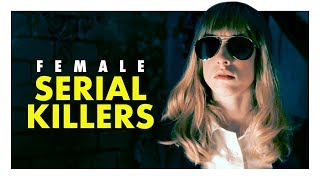 Finally! A Female Killer |  CH Shorts
