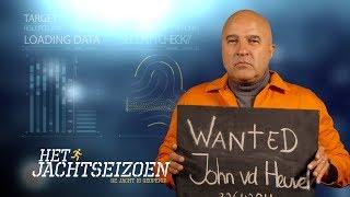 John van den Heuvel op de Vlucht - Jachtseizoen
