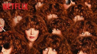 《俄羅斯娃娃:派對迴旋》第 1 季   正式預告 [HD]   Netflix