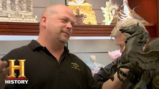 Pawn Stars: Pawns Gone Wrong | History
