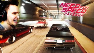 DAS AUTO EXTREM TUNEN !!! | Need for Speed Payback