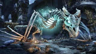 The Elder Scrolls Online: Dragon Bones – Official Trailer