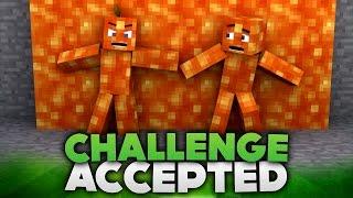 WIR SIND LAVA! - CHALLENGE ACCEPTED! | DieBuddiesZocken