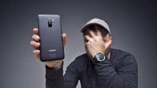 Switching To The Pocophone F1...