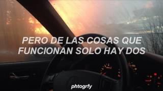 car radio - twenty one pilots // español