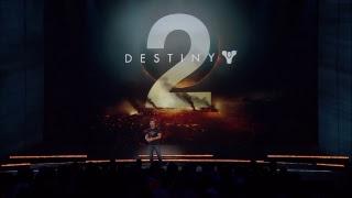 Destiny 2 Gameplay-Premiere-Livestream (DE)