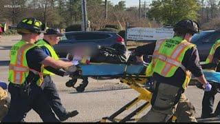 Lexington residents say intersection is dangerous