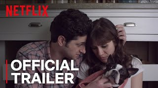 Happy Anniversary | Official Trailer [HD] | Netflix