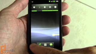 Google Nexus S 4G for Sprint