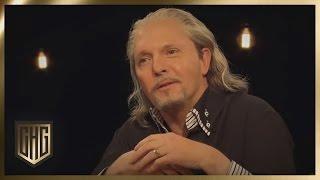 Alle Jahre wieder zu Gast: Olli Dittrich | Circus HalliGalli