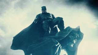 UNITE THE LEAGUE – BATMAN