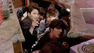 BTS Scares Fans on