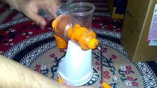 Best Budget Juicer Mixer Grinder in Rs.500