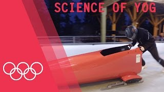 The art of Monobob | Science of YOG with Tom Scott