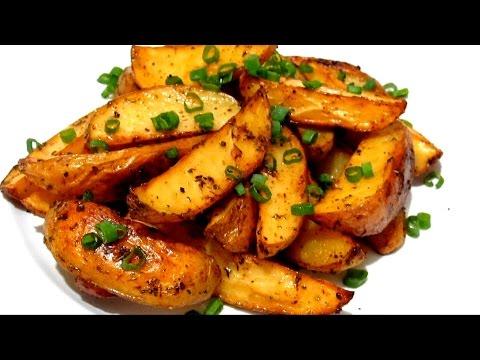 Как вкусно приготовить картошку с свининой в духовке рецепт с
