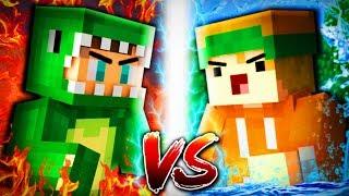 Wer wird GEWINNEN!? | Minecraft: Master Builders