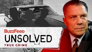 The Sinister Disappearance of Jimmy Hoffa