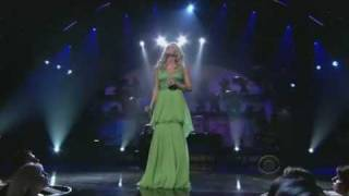 Carrie Underwood- I Know You Won