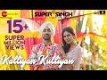 Kalliyan Kulliyan - Super Singh | Diljit...mp3