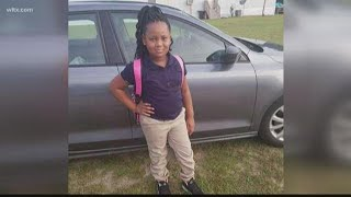 7-year-old shot while sitting in her Bishopville bedroom