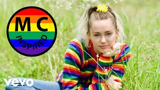 Miley Cyrus - Inspired (Audio)