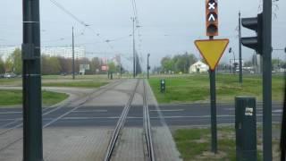 Tramwaje Łódź linia 10