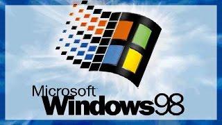 WINDOWS 98 - DAS SPIEL