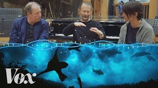 """How Hans Zimmer and Radiohead transformed """"Bloom"""" for Blue Planet II"""