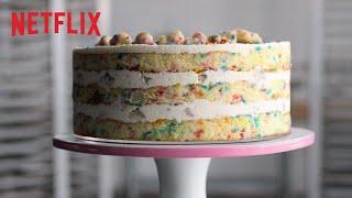 《主廚的餐桌》烘焙糕點 – 正式預告 [HD] – Netflix