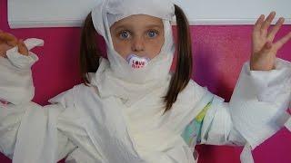Bad Baby Mummy Annabelle Magic Butterfly Fairy Victoria Toy Freaks Hidden Egg