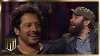 Zu Gast: Fahri Yardim & Christian Ulmen | Circus HalliGalli