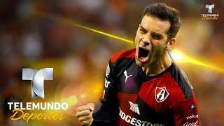 Comienza la era post Rafael Márquez en Atlas   Liga MX   Telemundo Deportes