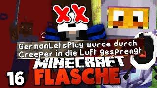Ruhe in Frieden GERMANLETSPLAY ☆ Minecraft FLASCHE #16