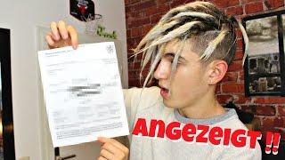 ICH WURDE ANGEZEIGT !! | Miguel Pablo